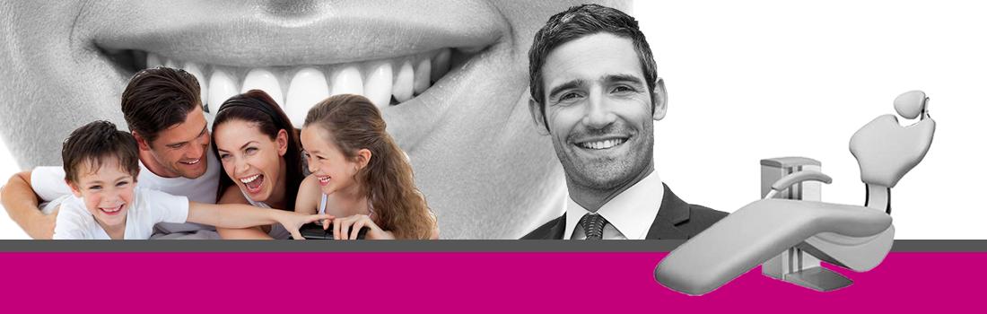A practice of Antwerp Dental Group